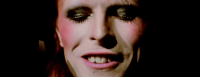 David Bowie – White Light/White Heat (Live, Hammersmith Odeon, 3rd July 1973)