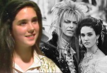 Jennifer Connelly Gives RARE On-Set Interview About David Bowie