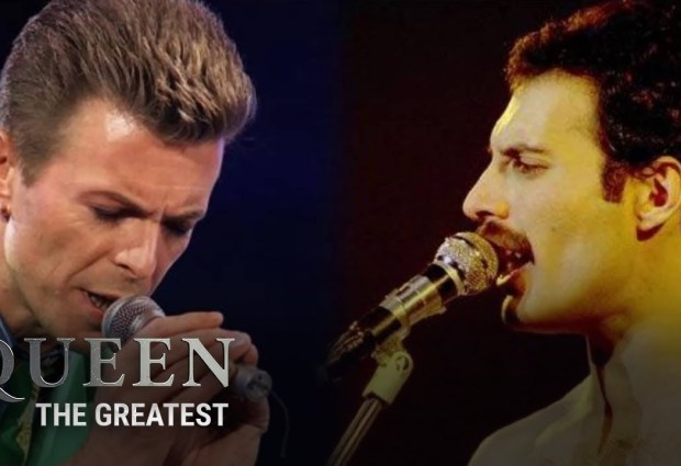 Queen 1981: Behind The Hits – Under Pressure