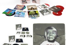 "David Bowie, ""Brilliant Adventure' & 'Toy' Box Set Details, Including UK/US Pre-order Links!"