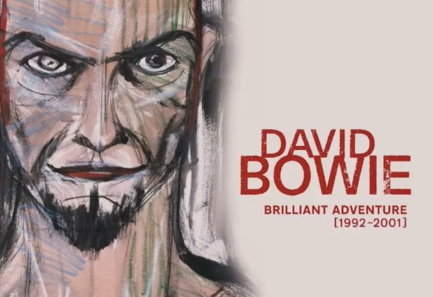 David Bowie Estate & Warner Music Announce Landmark, Career-Spanning Partnership & New Box Set ' Brilliant Adventure (1992 – 2001)'