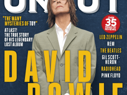New issue of Uncut features the story of the legendary lost David Bowie album 'Toy'