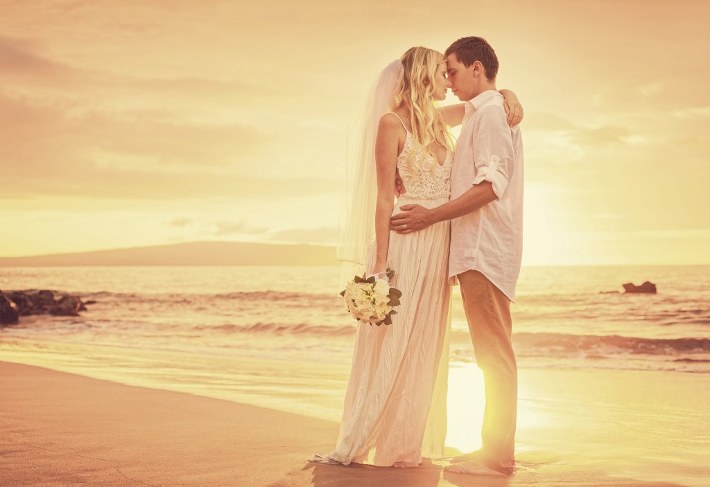 Making Your Wedding a Fairytale...
