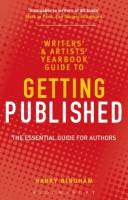 From cover of 'Writers' and Artists' Yearbook Guide to Getting Published'