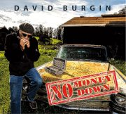 Living Blues magazine review No Money Down