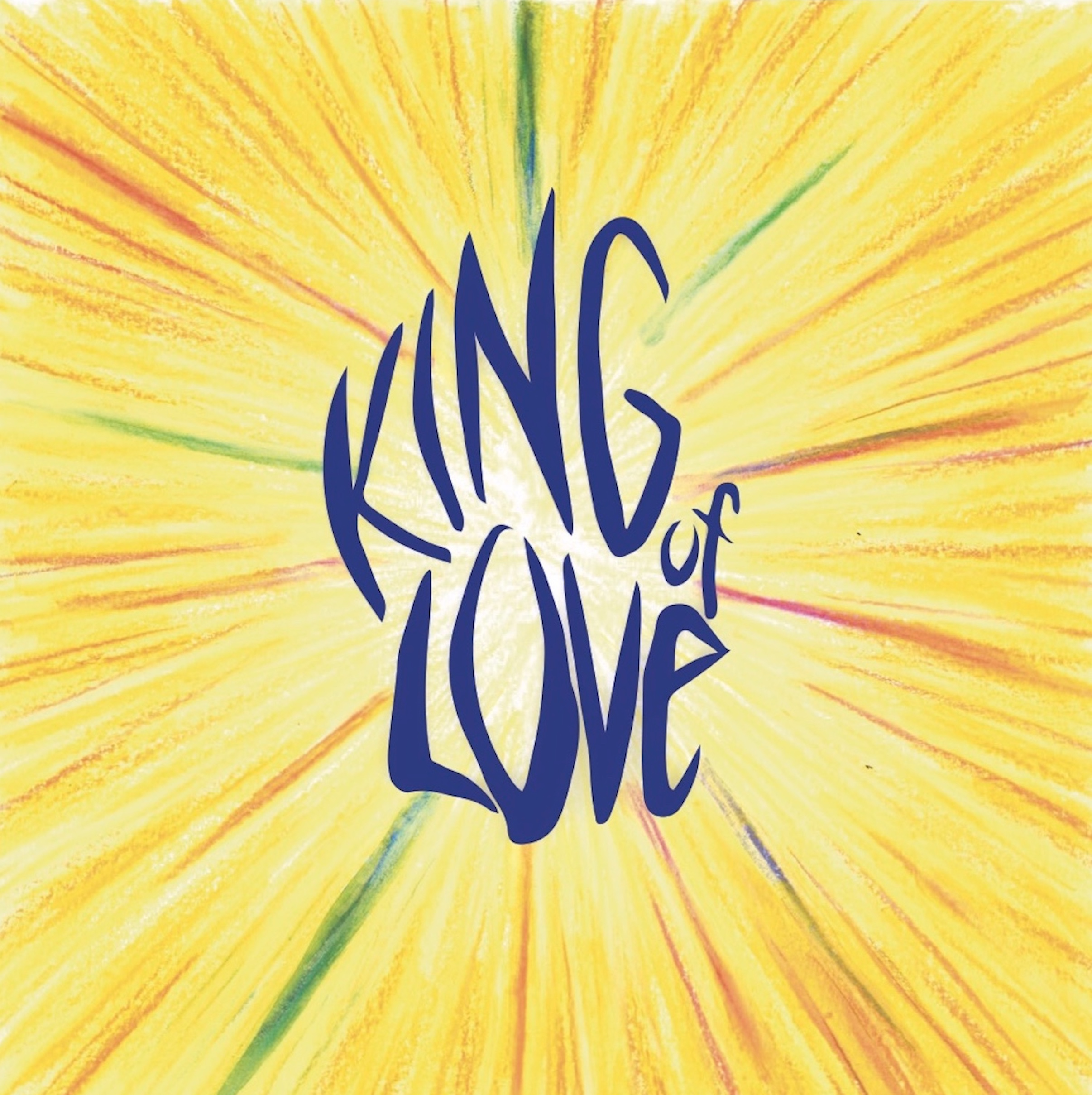 King of Love (EP)