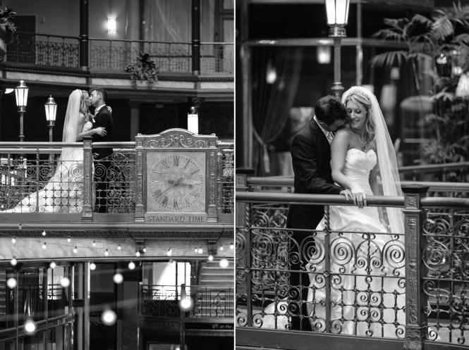 Professional Wedding Photographers Akron Ohio