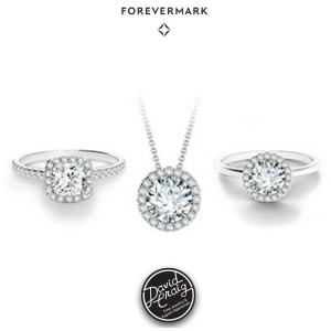 Center of Universe - Forevermark