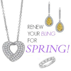 Bling-for-spring-purple