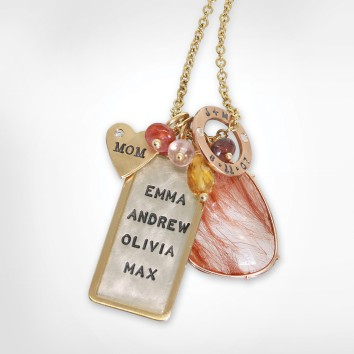 family-necklace
