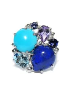 Anzie Bouquet Ring - $650