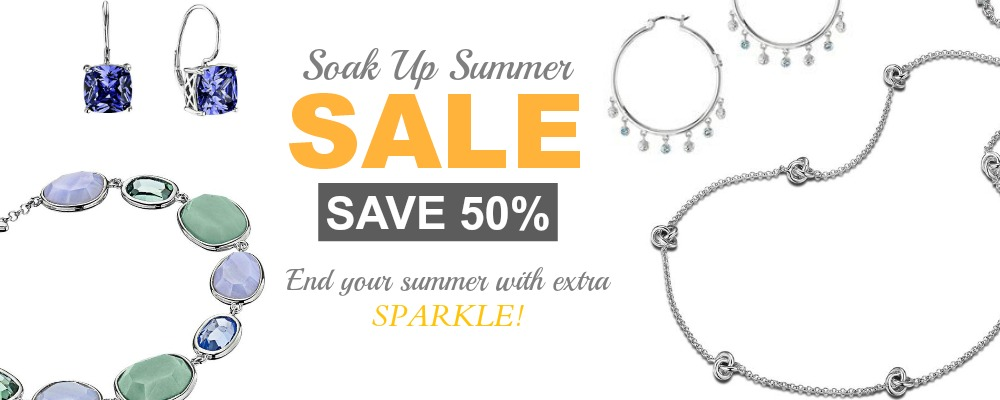 jewelry sale soak up summer jewelry clearance sale save on rings 4365