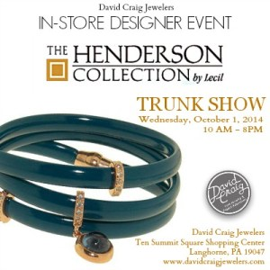 Henderson-collection-instore-event-davidcraigjewelers_V2