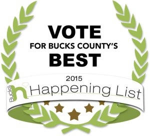 2015 Bucks Happening List
