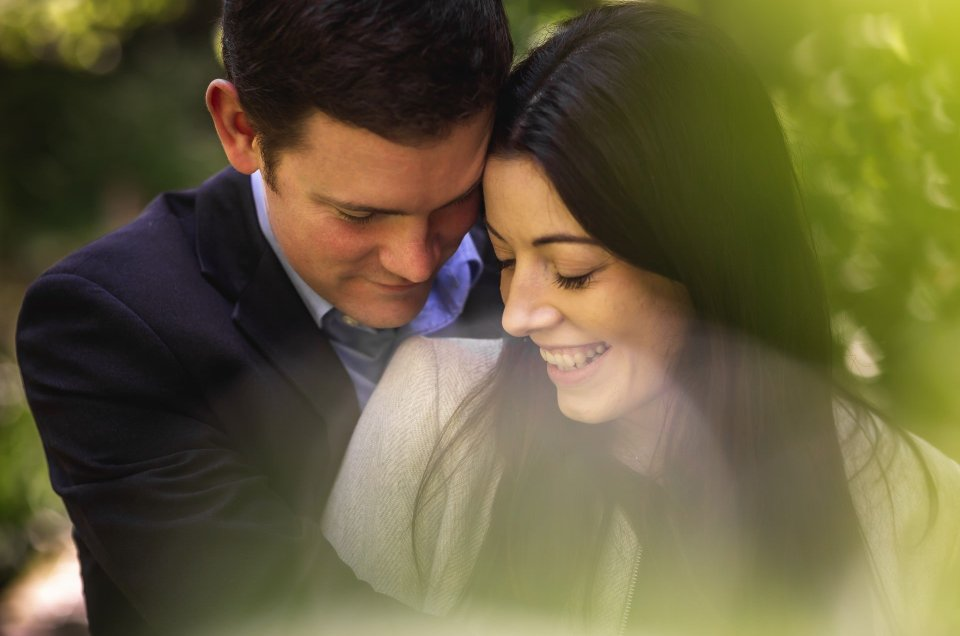 Engagement Photo Shoot – Emily & Andrew