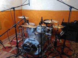 batería para Jose Pestana