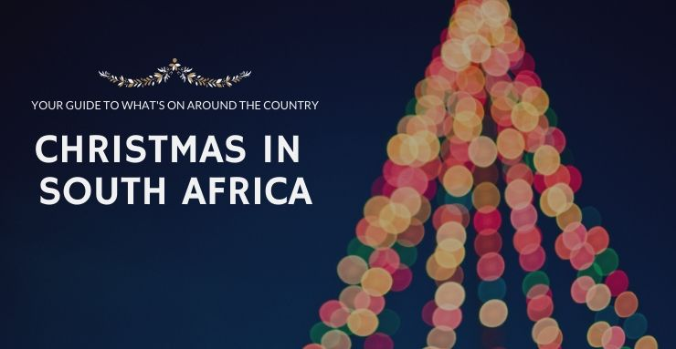 Christmas in South Africa