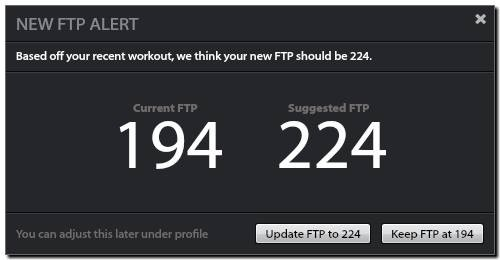 FTP Before & After
