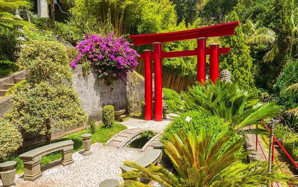 Design Ideas for a Japanese Garden - David Domoney on Backyard Japanese Garden Design Ideas id=31664
