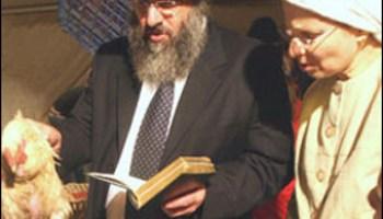 Kol Nidre: The Core of Yom Kippur – David Duke com