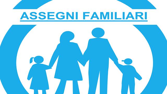 Assegni Familiari Nuova Modalita Di Richiesta Dott