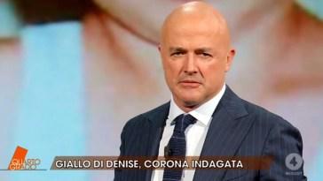 Denise Pipitone, Quarto Grado: riaperta l'inchiesta. Indagati Anna Corona e Giuseppe Della Chiave