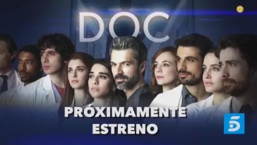 Rai su Mediaset España: Doc sbarca su Telecinco (video). Beppe Fiorello su Cuatro