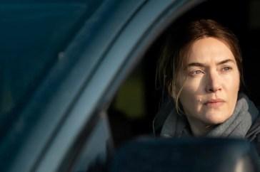 Kate Winslet indaga su un Omicidio a Easttown, 'con le rughe e con la pancia'