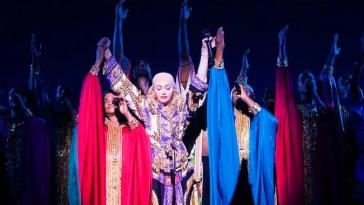 Madame X: il documentario di Madonna in autunno su MTV
