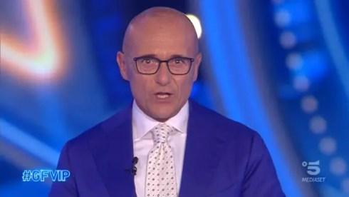 Alfonso Signorini - GF Vip 2021