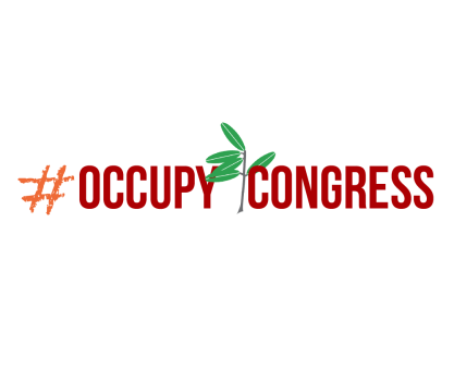 #OCCUPYCONGRESS