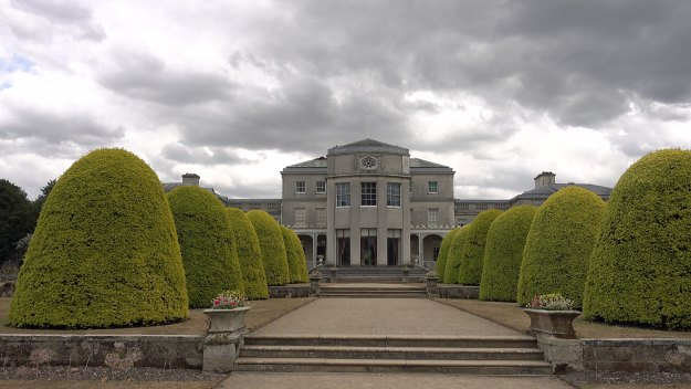 Shugborough Estate a stately home in Staffordshire