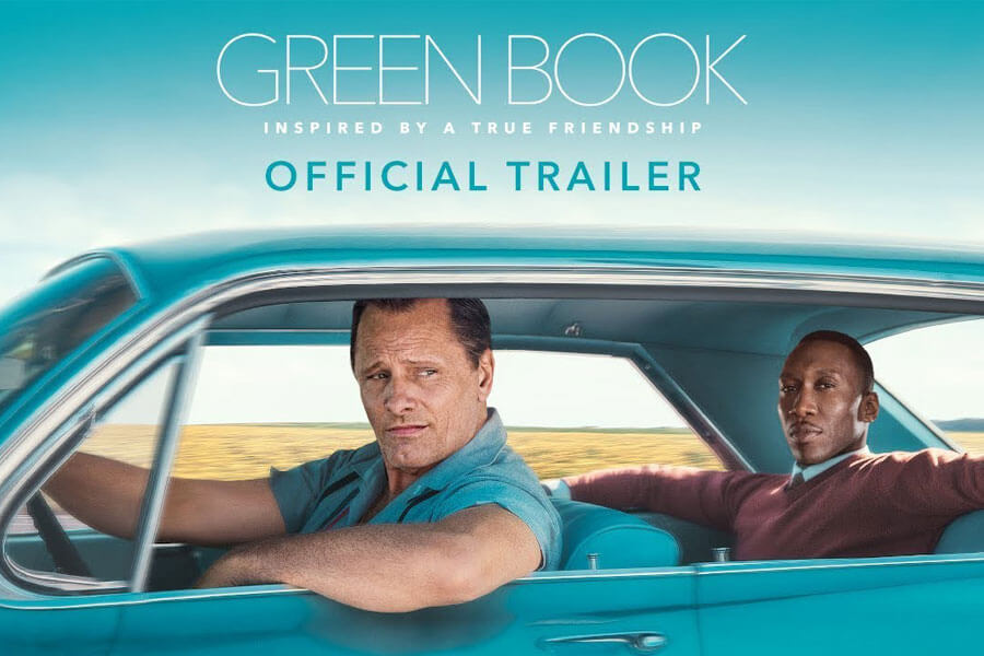 Davide Scardaci - Critica - Green Book