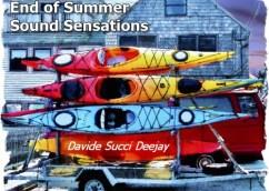 End of Summer sound sensations: