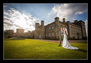 Chiddingstone Castle Wedding Venue