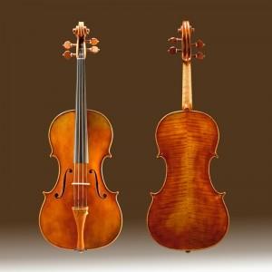 Viola by David Finck
