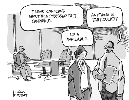 Cybersecurity Professional