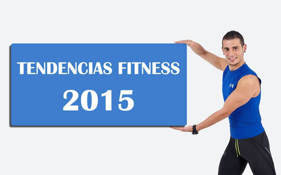 tendencias en fitness