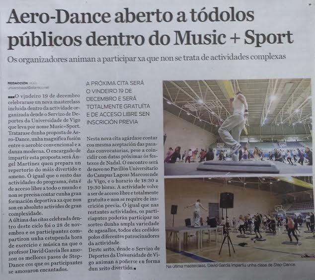aero-dance