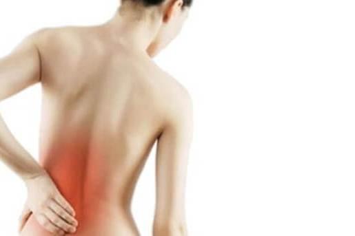 Flexibilidad lumbar isquios - Test