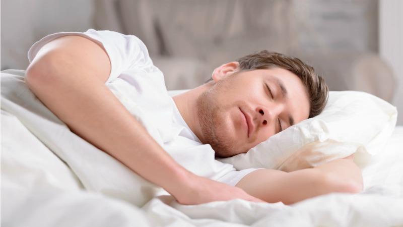 El descanso como pilar de la salud