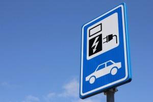 Laadpaal voor elektrisch voertuig