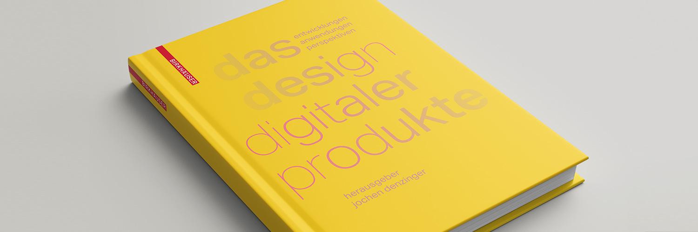 Das Design Digitaler Produkte