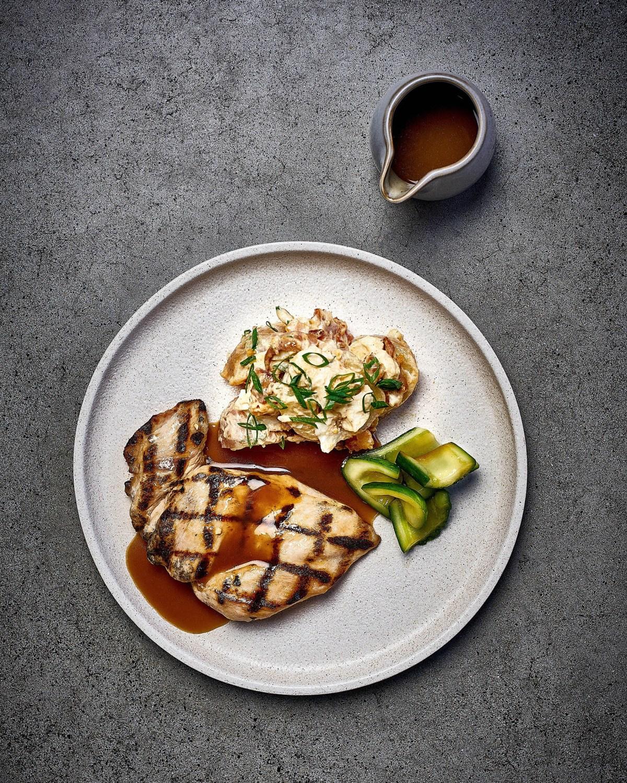 Newcastle-Cookbook-example