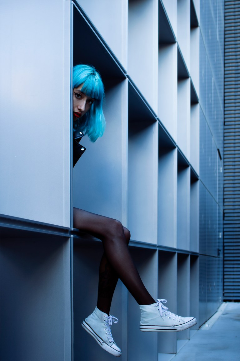 Fashion / Artistic Photography by David Guillén