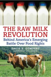 The Promising Present, Dubious Future of Raw Dairy - David