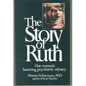 "Morton Schatzman, ""The Story of Ruth"""
