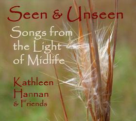 Kathleen Hannan's new CD