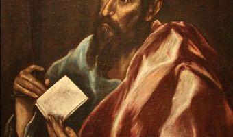 Saint Paul – UFO Abductee? (Part 1)