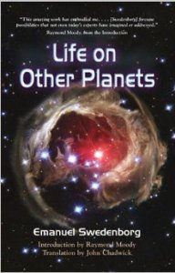 Swedenborg, Life on Other Planets